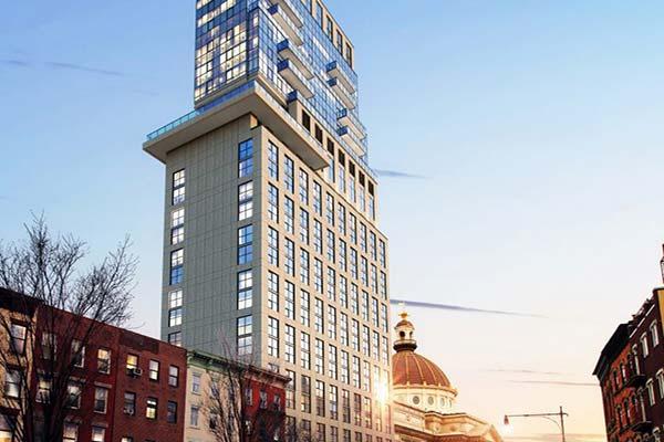 Moncon INC - 159 Broadway, Brooklyn, New York