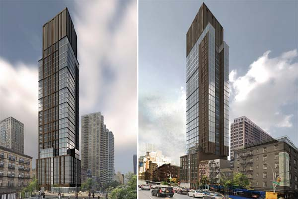 Moncon INC - 200 East 34th Street, Manhattan, New York