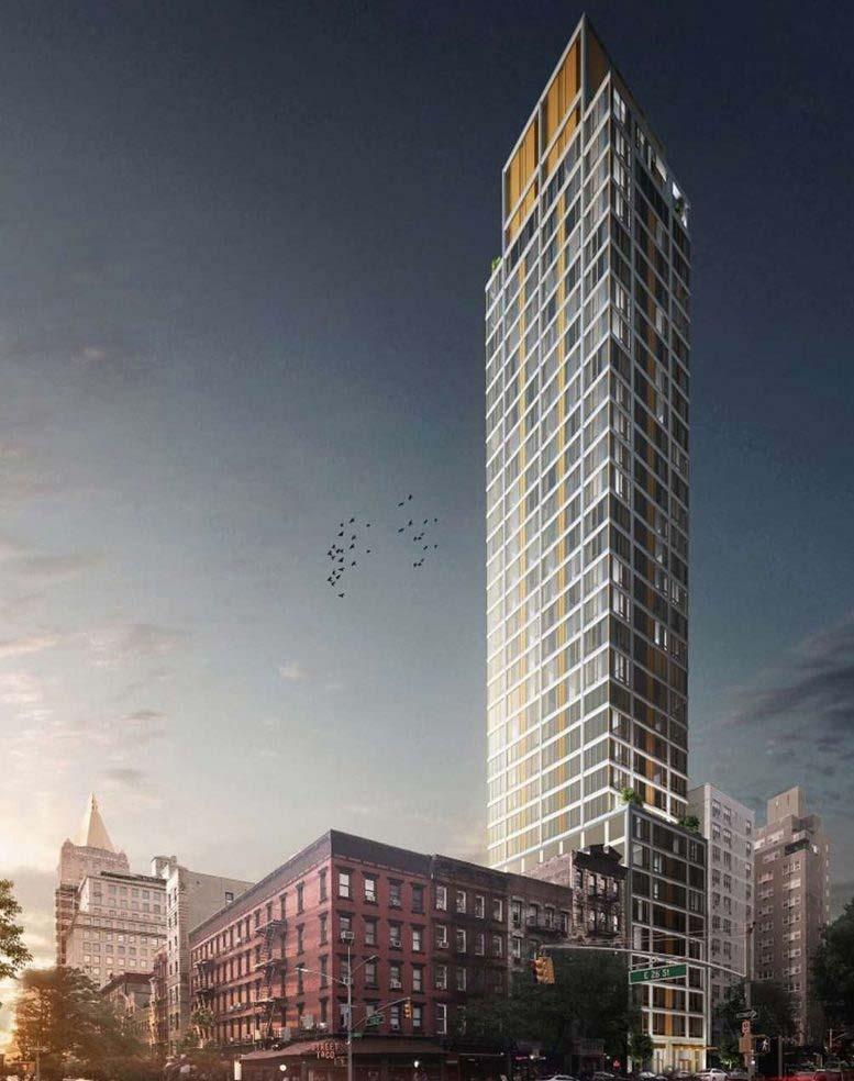 Moncon INC - 368 Third Avenue, Manhattan, New York
